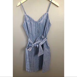 Dresses & Skirts - DULCE STRIPED MINI